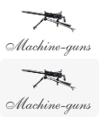 Miniature Machine Guns