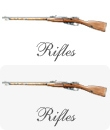Miniature Rifles