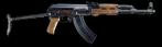 AKS-47 Kalashnikov Assault Rifle , M1947