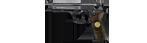 Beretta 92 F Pistol, M1976