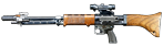 FG-42 Assault Rifle