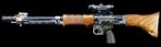 Автоматическая винтовка ФГ-42
