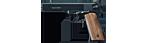 Pernatch Aautomatic Pistol, M1995