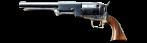 Colt Walker Revolver, M1847