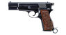 Browning High Power Pistol, M1935 miniature model