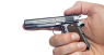 Colt М1911 A1 Pistol miniature model in hand
